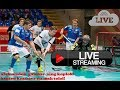 Estonia vs Finland U23 Floorball Friendly International 2017 Live