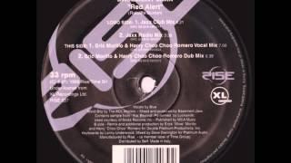 Basement Jaxx - Red Alert (Jaxx Club Mix)