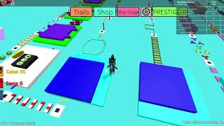 Roblox Mega Fun Obby Ep 67: Levels 963-984 Hholykukingames Playing