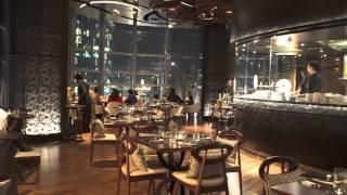 Mint Leaf - Emirates Towers, Dubai