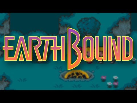 EarthBound - Mother Retrospective