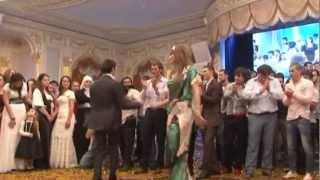 Свадьба Билала и Лейлы (12)