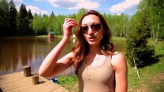 Девушки о рыбалке. Платная рыбалка в Подмосковье