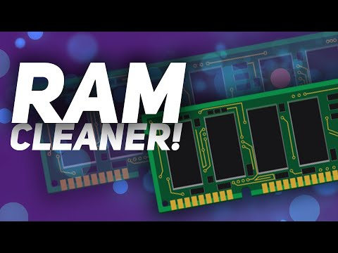 RAM Cleaner for Windows 7/8/8.1/10 (2019)