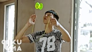 No Strings Attached - Craziest Yo-Yo EVER!