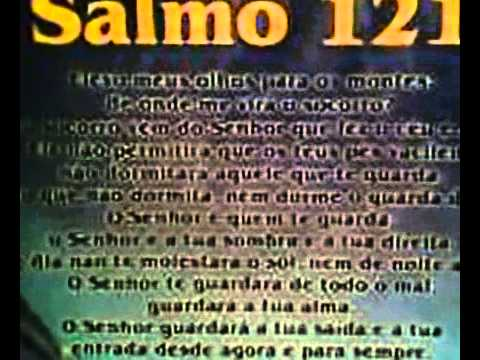 salmo 121 narrado por hulktar - YouTube