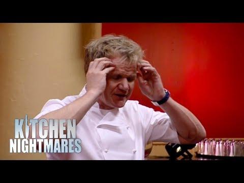 Arrogant Owner Argues With Gordon Ramsay Over Lobster | Kitchen Nightmares