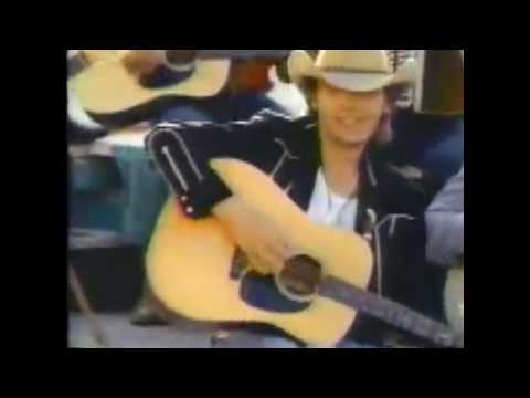 Dwight Yoakam and Buck Owens Streets of Bakersfield