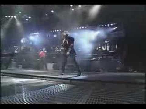 Michael W Smith - Secret Ambition - Change Your World Live