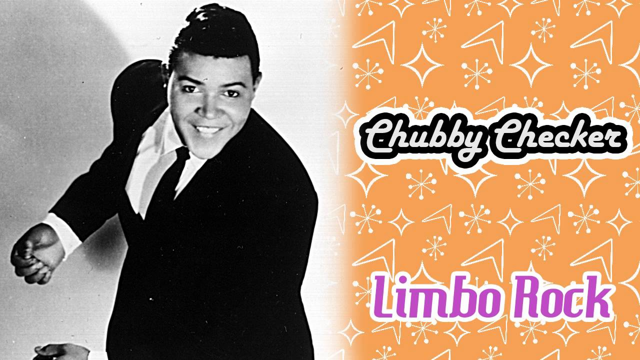 Got Checker chubby limbo rock fantastic video