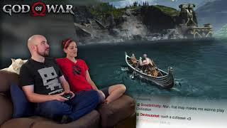 God of War AWESOME!   EPISODE 4   Part 1