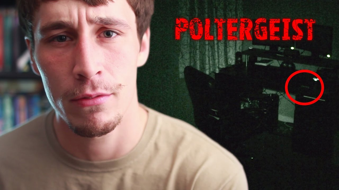 Poltergeist Activity | Spirit Wakes Me Up | Real Paranormal Activity Part 62