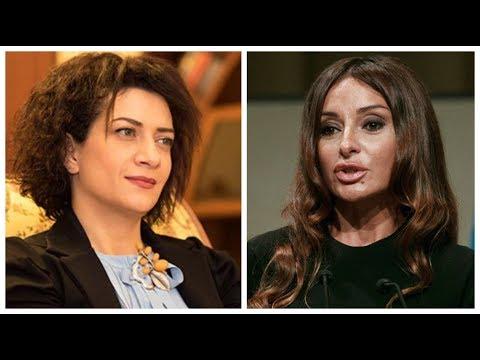 Подготовка к миру: первые леди Армении и Азербайджана летели вместе? #новости2019