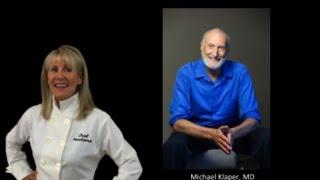 Dr. Michael Klaper Vegan Doctor & Nutrition Based Medicine