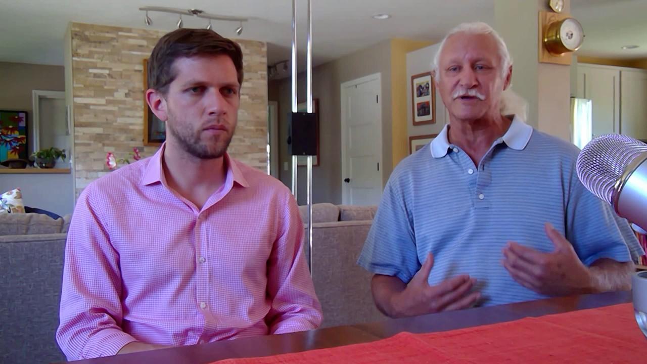 Asheville Real Estate News Episdoe 003 Bob Swanson & Affordable Housing