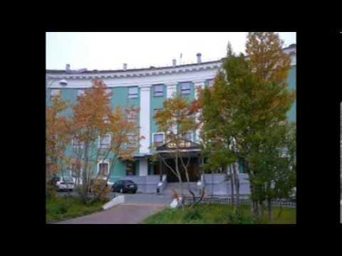 Kirovsk - Apatiitti | Kirovsk-Apatity, Russia
