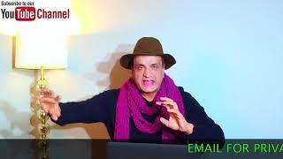 Horoscopes of the week February 11th -  17th.  Raja Haider
