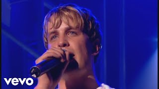 Westlife - What Makes a Man (Where Dreams Come True - Live In Dublin)