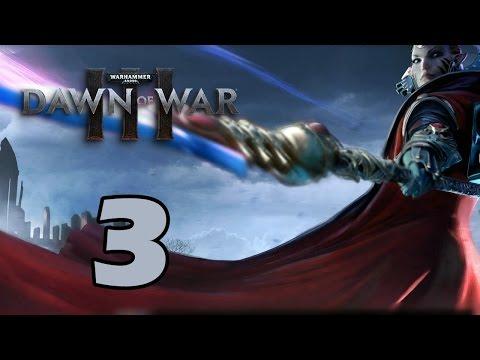 Прохождение Warhammer 40.000: DoW [Dark Crusade] за Орков [Завершено]