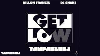 Yan Pablo DJ feat. Dillon Francis e DJ Snake - Get low [ Funk Remix ]