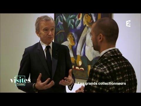 La collection Bernard Arnault - Visites privées