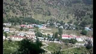 Neelum Valley AJ&Kashmir. Ind/Pak LOC