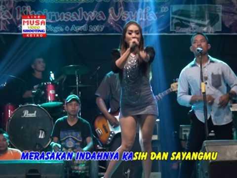 Mati Lampu ( Rita Sugiarto ) Vocal : Iis Cetut  * Live in Lengkong - Ketro, Nababa Karaoke