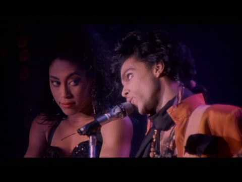 Prince - I Could Never Take The Place Of Your Man (Official Music Video)