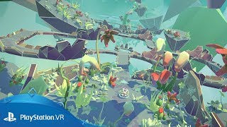 Arca's Path VR | Release Date Trailer | PS VR