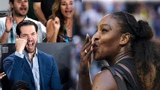 Serena Williams & Alexis Ohanian Reportedly Getting Married In New Orleans On Thursday | HUX
