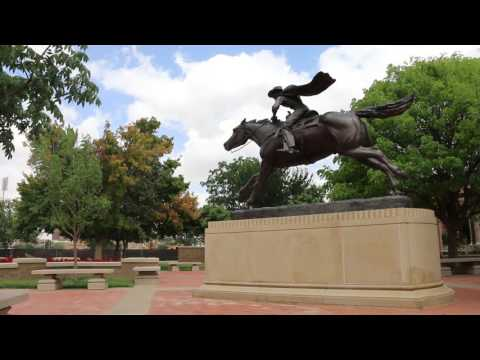 Texas Tech Online Masters Benefits