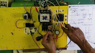 PART2-FLOAT SWITCH CONTROL OF PUMP MOTOR