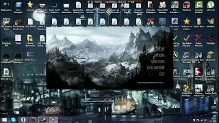 Skyrim - Mod Kurulumu [Steam Workshop & Nexusmods]