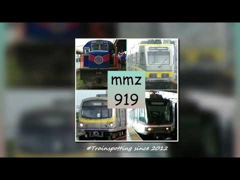 mmz 919 Channel
