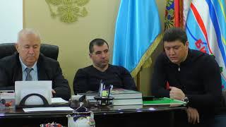 Круглый стол Мой Счастливый и Мирный Крым