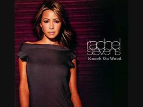 Knock on Wood by Rachel Stevens