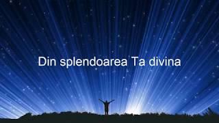 Din splendoarea Ta divina - Claudiu-Ion Otvos (Cantare)