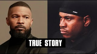 Why Jamie Foxx And LL Cool J Had Beef - Here's Why