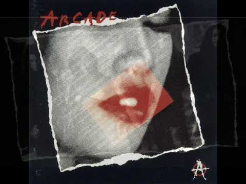 (Stephen Pearcy's) Arcade - Dancing With the Angels