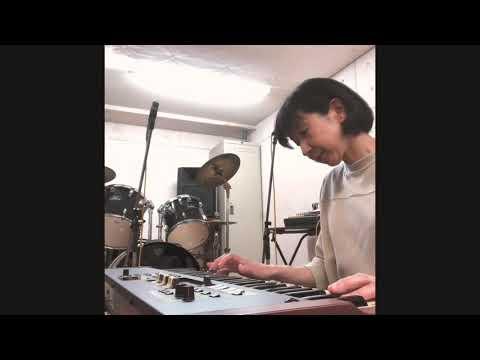Hammond Organ XK-1c.