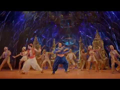 ALADDIN Australia - Official Trailer