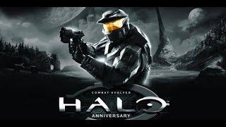 DESCARGAR  Halo Combat Evolved Aniversario PARA  XBOX 360 CON RGH