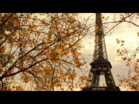 ANDREA BOCELLI chante Les Feuilles Mortes(Autumn Leaves)