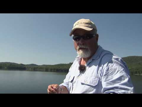McCauleys Fly Fishing in Haviland Bay Ontario