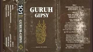 Guruh Gipsy - Indonesia Maharddhika (Indonesian Experimental Progrock)