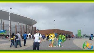 Baixar Parque Olímpico Rio 2016  ( Barra da Tijuca / RJ )