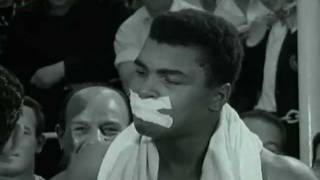 Muhammad Ali vs Henry Cooper - Weigh in