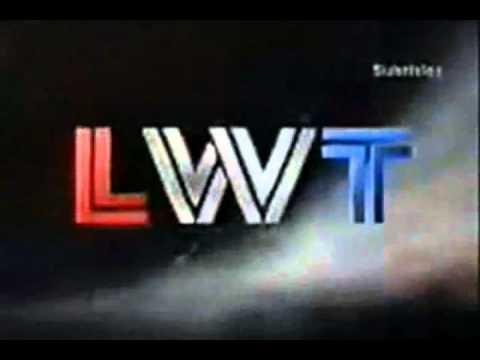 ITV LWT IDENTS