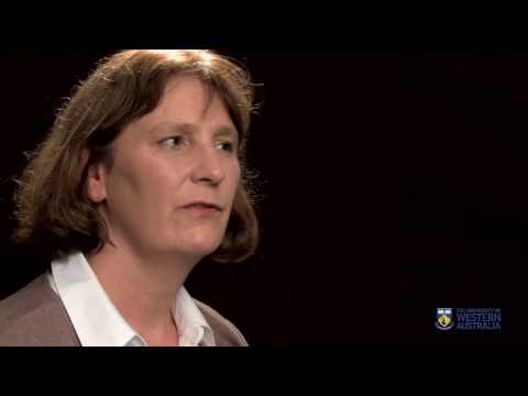 The Theory of Work Design - Professor Sharon Parker