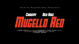 Curren$y - Mugello Red (Feat. Rick Ross) [OFFICAL VIDEO]